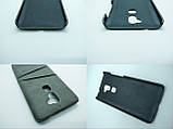 Шкіряний чохол з кишенями для LeEco Cool1 / LeRee Le3 /Coolpad/dual/Cool Play 6/ Changer 1C/, фото 4