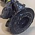 Вал карданный КрАЗ основной L-412 мм 260-2218010, фото 2