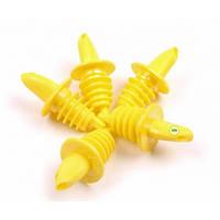 Гейзер-пробка, Сo-Rect, пластик(силикон), желтый