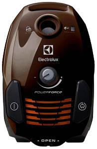 Пылесос Electrolux  EPF65BR
