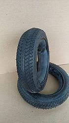 Покрышка с камерой 255*55 для детской коляски ( под размер диска 10дюймов)