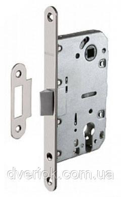 Замок для межкомнатной двери USK 410C 85*50 метал.