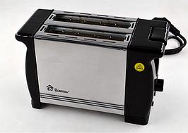 Тостер Domotec MS-3233 на 2 отделения
