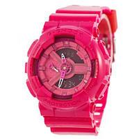 Наручные часы Casio G-Shock GA 110 G Разные цвета, фото 4