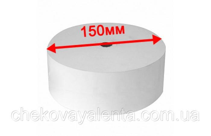 Кассовая лента 80мм d=150мм термо