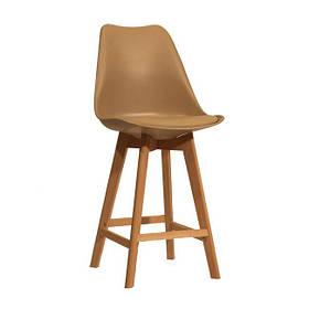 Полубарный стул Milan, бежевый