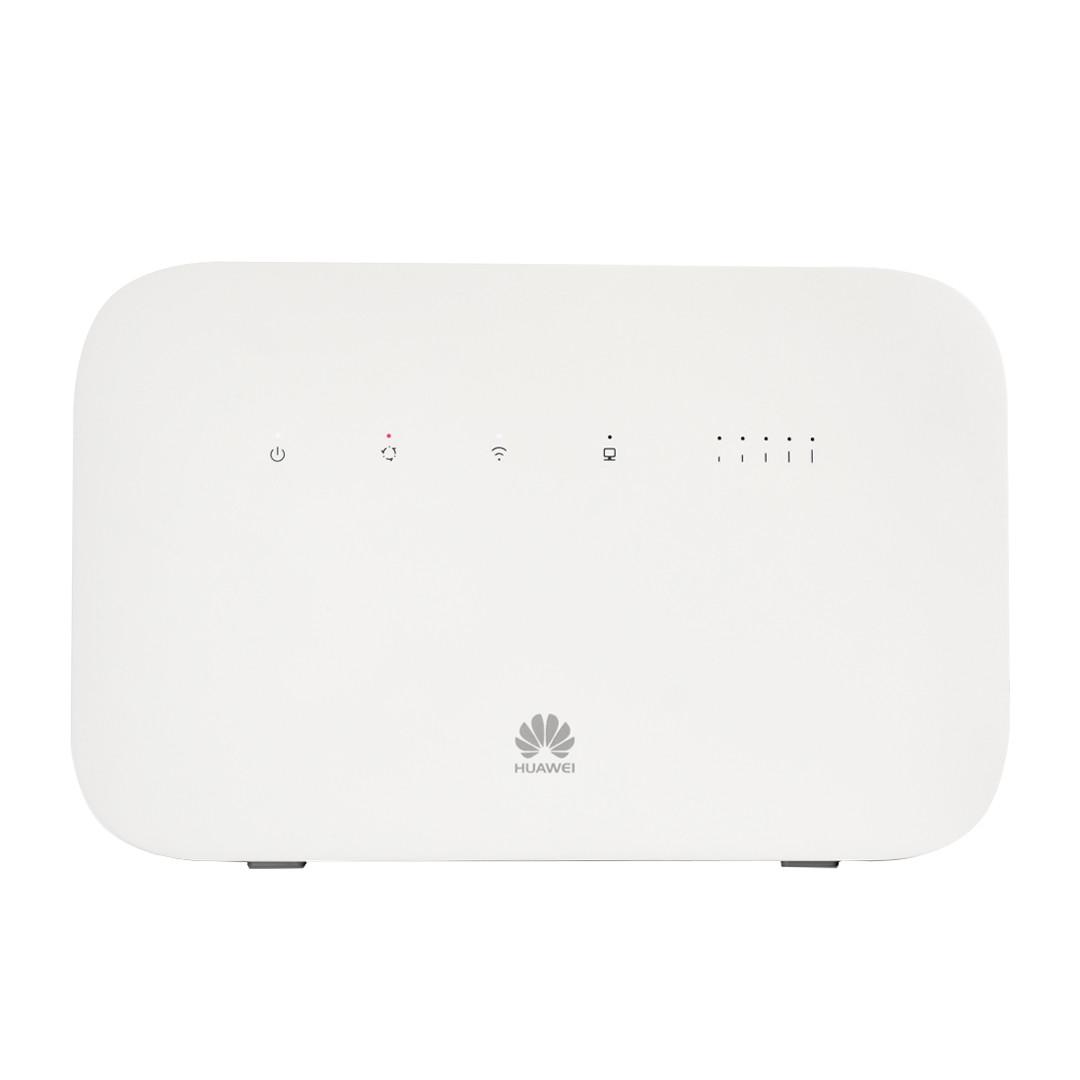 3G / 4G Wi Fi роутер Huawei B612s - 25 / i60