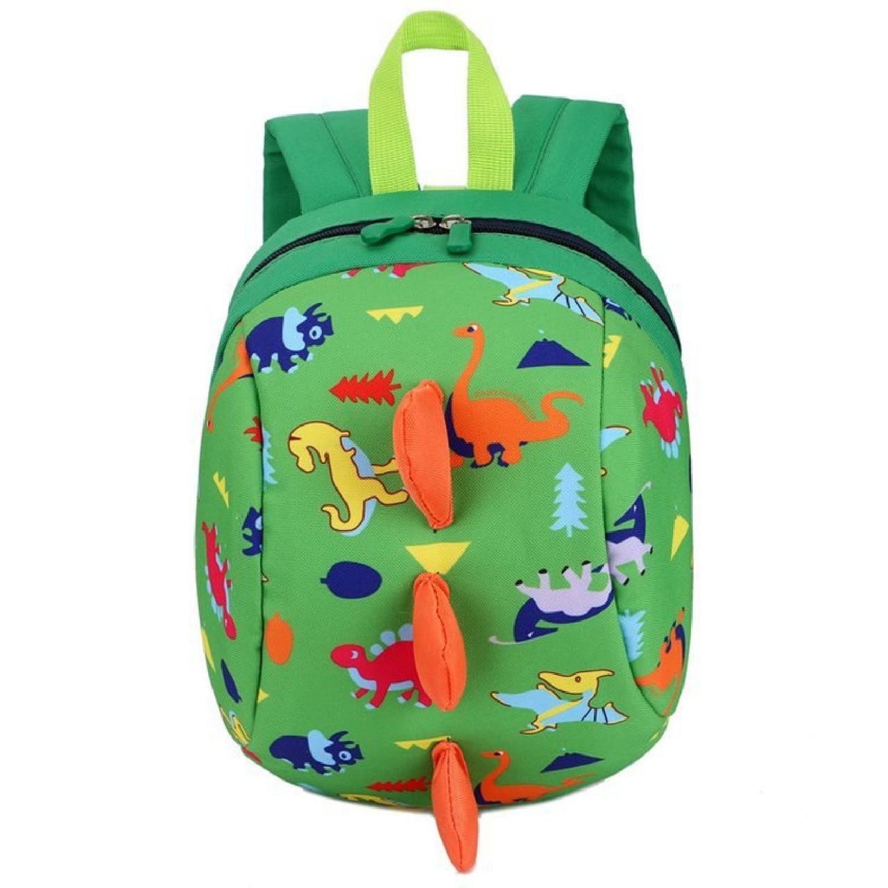 Детский рюкзак Динозаврик