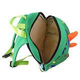 Детский рюкзак Динозаврик, фото 5