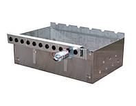 Шашлычница электрическая с разборным мангалом (ленивый шашлычник)