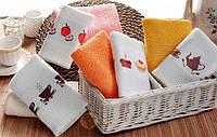 Кухонные полотенца и салфетки оптом