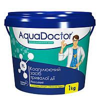 Коагулирующее средство в гранулах AquaDoctor (FL -1)