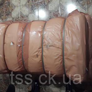 Полипропиленовый мешок на 50 кг, белый, размер 55*105см, фото 2