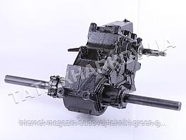 КПП (на 6 передач) с редуктором (на 5 отверстий) для 180-195