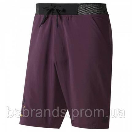 Мужские шорты Reebok EPIC LIGHTWEIGHT (АРТИКУЛ:DU3990), фото 2
