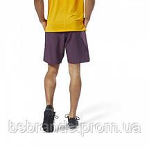 Мужские шорты Reebok EPIC LIGHTWEIGHT (АРТИКУЛ:DU3990), фото 3