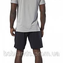 Мужские шорты Reebok EPIC KNIT WAISTBAND (АРТИКУЛ:DU4332), фото 3