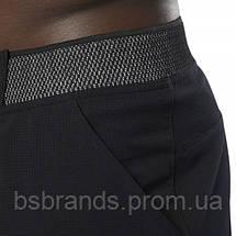 Мужские шорты Reebok EPIC KNIT WAISTBAND (АРТИКУЛ:DU4332), фото 2