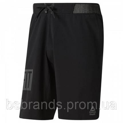 Мужские шорты Reebok CROSSFIT® EPIC BASE (АРТИКУЛ:DU5068), фото 2
