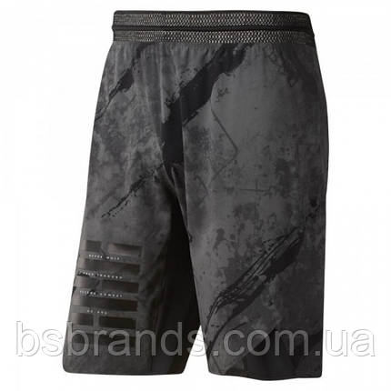 Мужские шорты Reebok COMBAT EPIC MMA (АРТИКУЛ:DQ1977), фото 2