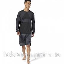 Мужские шорты Reebok COMBAT EPIC MMA (АРТИКУЛ:DQ1977), фото 3