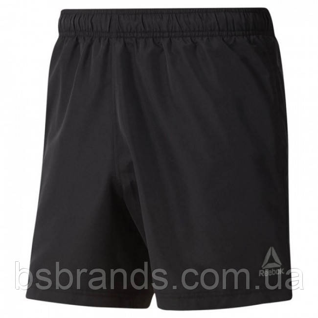 Мужские шорты Reebok BEACH WEAR BASIC(АРТИКУЛ: DU4017 )