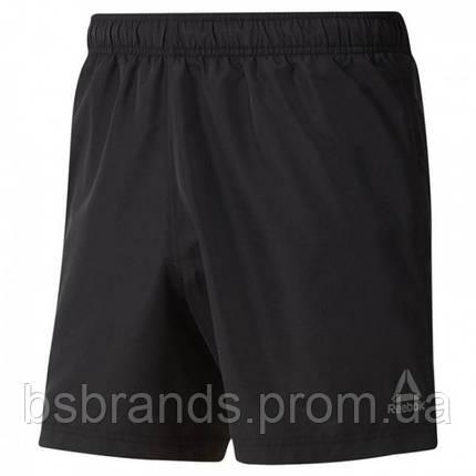 Мужские шорты Reebok BEACH WEAR BASIC(АРТИКУЛ: DU4017 ), фото 2