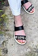 Женские босоножки Roberto Netti LOVE, фото 3