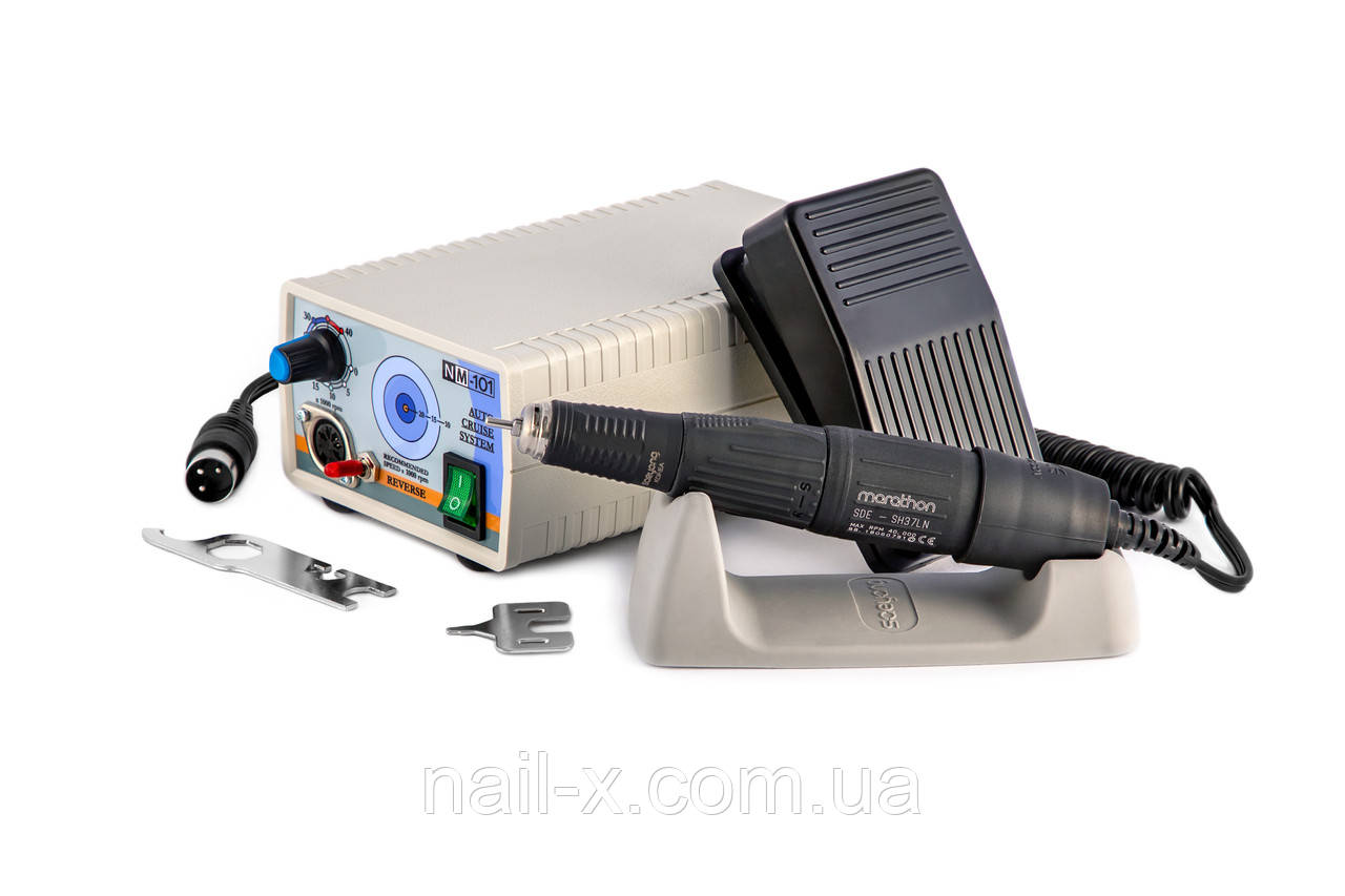 Фрезерная машинка NM-101 для маникюра и педикюра