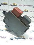 Кнопка противотуманных фар и аварийки Mazda 626 GD 1987-1991г.в.  5дв. хетчбек, фото 3