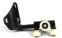 Ролик двери (боковой/верхний) MB Sprinter 06- (с кронштейном) AUTOTECHTEILE 7650
