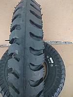 Покрышка 4.00-8 для грузовых мотоциклов (без камеры), фото 1