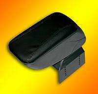 ViMAX - Подлокотник универсальный автомобильный, откидной с удлиняющейся поверхностью, Black, 11015