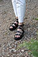 Женские босоножки Windrose с ремешками , фото 10