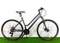 """Б/У Дорожный велосипед женский Crosser Magic Spec 28"""", фото 1"""