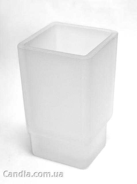 Стекло стакана квадратное серия Viya