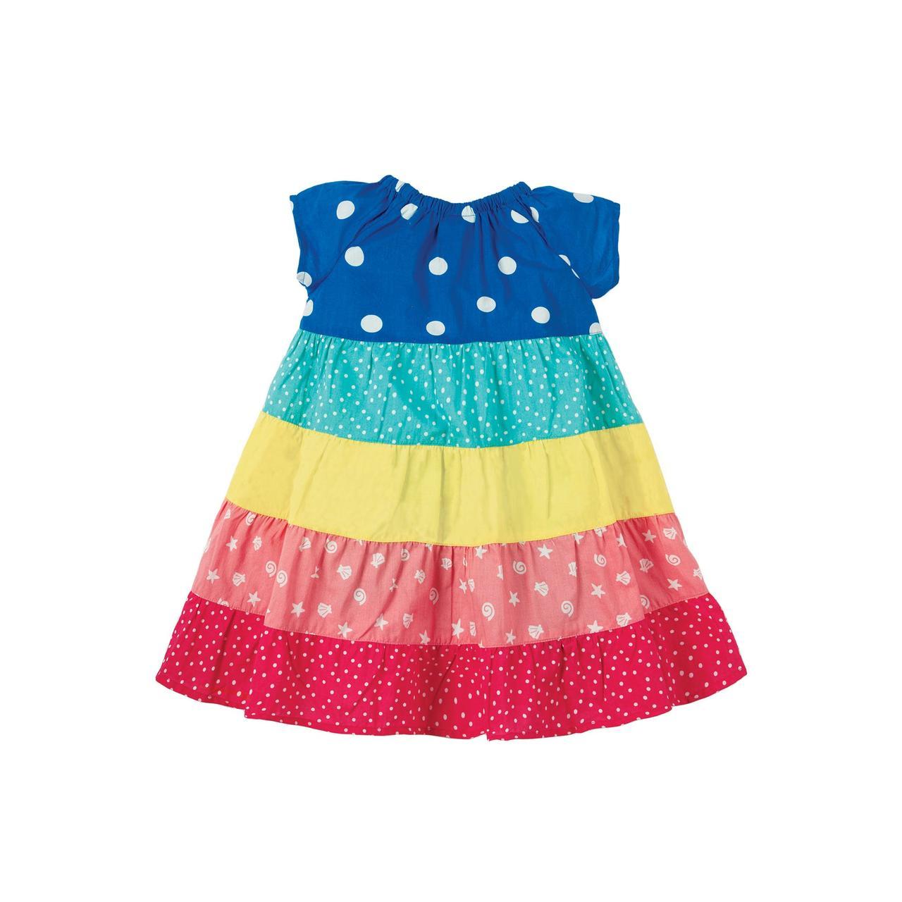 Платье детское Frugi, Dorothy Twirly