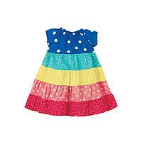 Платье детское Frugi, Dorothy Twirly, фото 1