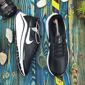 """Кроссовки Nike Zoom """"Черные"""", фото 2"""