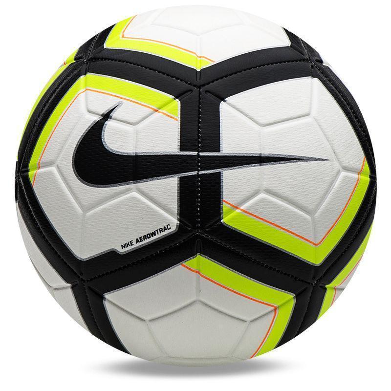fde958a6 Футбольный мяч Nike STRIKE SC3176-100 #F/B, цена 699 грн., купить в ...