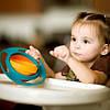 SALE! Тарелка непроливайка-неваляшка Gyro Bowl, фото 3
