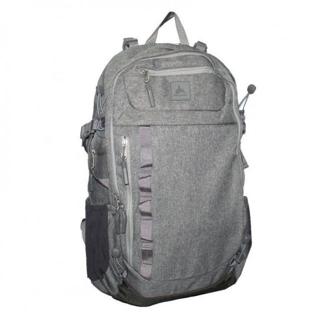 Рюкзак с отделом для ноутбука Onepolar 2190 серый