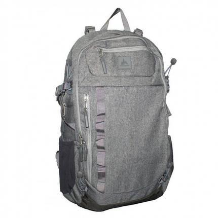 Рюкзак с отделом для ноутбука Onepolar 2190 серый, фото 2