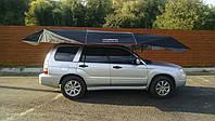 Портативный автоматический автомобильный тент Lanmodo Pro, авто навес.