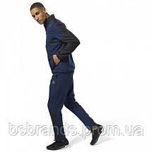 Мужской спортивный костюм Reebok WOVEN TECHY TRACK(АРТИКУЛ:D94281), фото 2