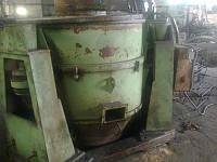 Центрифуга для металлической стружки, фото 1