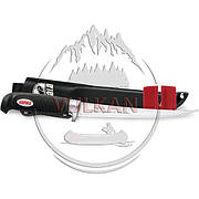 Филейный ножRapala Soft Grip Fillet (10 см) BP704SH1