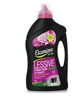 Средство для стирки темных вещей  органическое Etamine du Lys,1л
