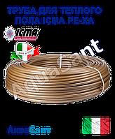 Труба для теплої підлоги ICMA PE-Xa d16x2мм (Італія), фото 1