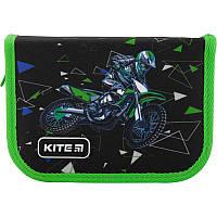 Пенал Kite Education Extreme K19-622-4, 1 отделение, 2 отворота
